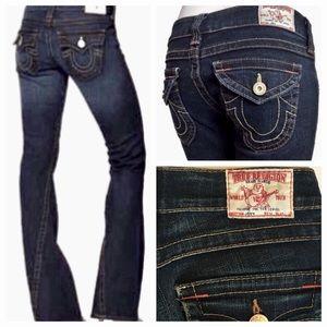 True Religion Joey Jeans size 26